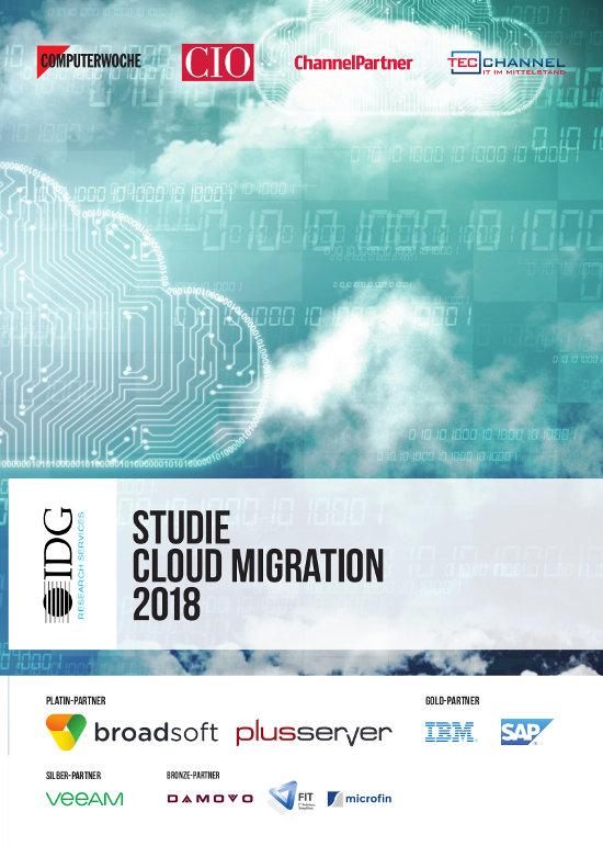 Wege und Perspektiven der Cloud-Migration
