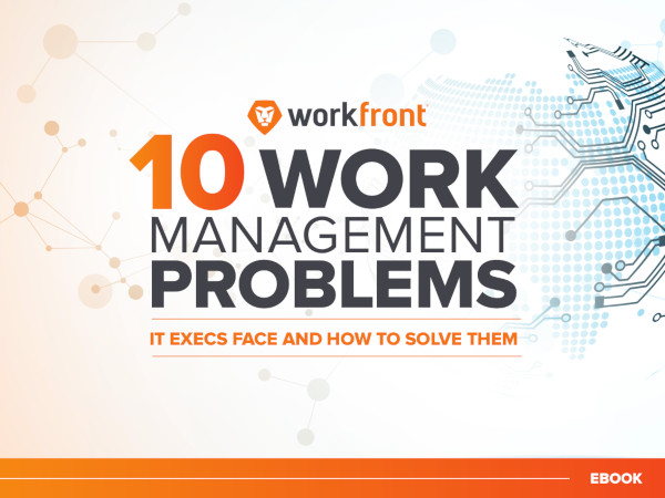 Effizientes Work Management für optimale IT-Teamarbeit