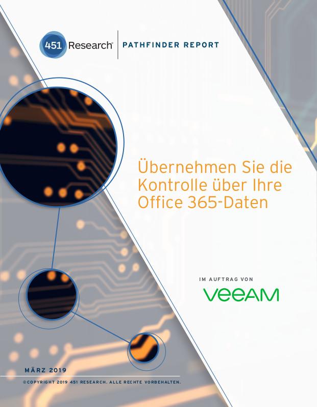 So kontrollieren und schützen Sie Ihre Office 365-Daten