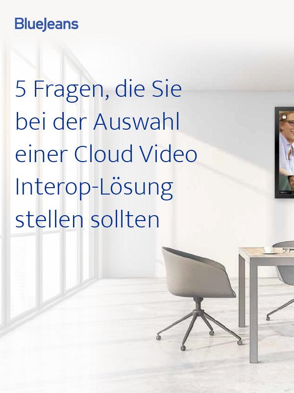 Mit Cloud Video Interop die Microsoft Teams-Strategie optimieren