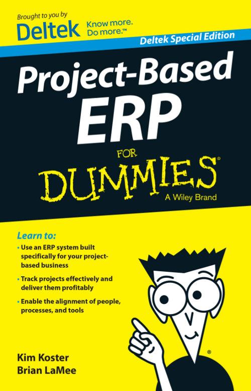 Projektorientierte ERP Software einfach erklärt