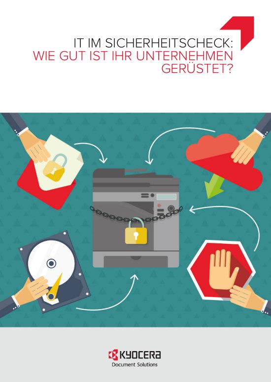 Unternehmens-IT im Sicherheits-Check