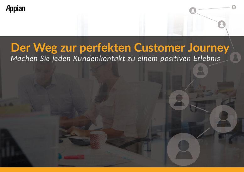 Erfolgreiche Kundenbindung durch positive Customer Journey
