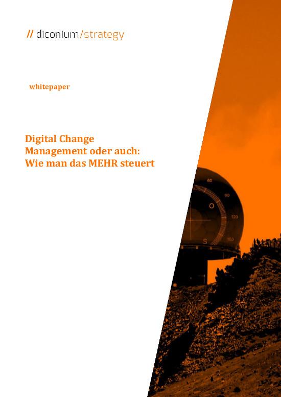 Digital Change Management