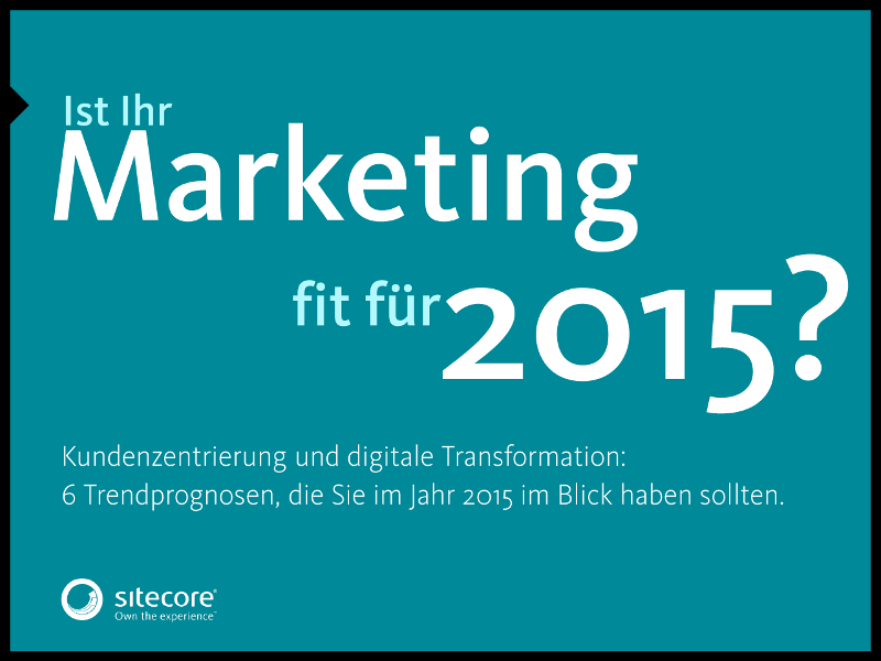 Marketing-IT-Trends 2015