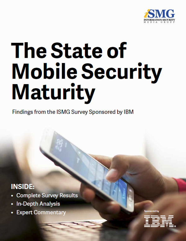 Studie zur Mobile Security-Perspektive 2015